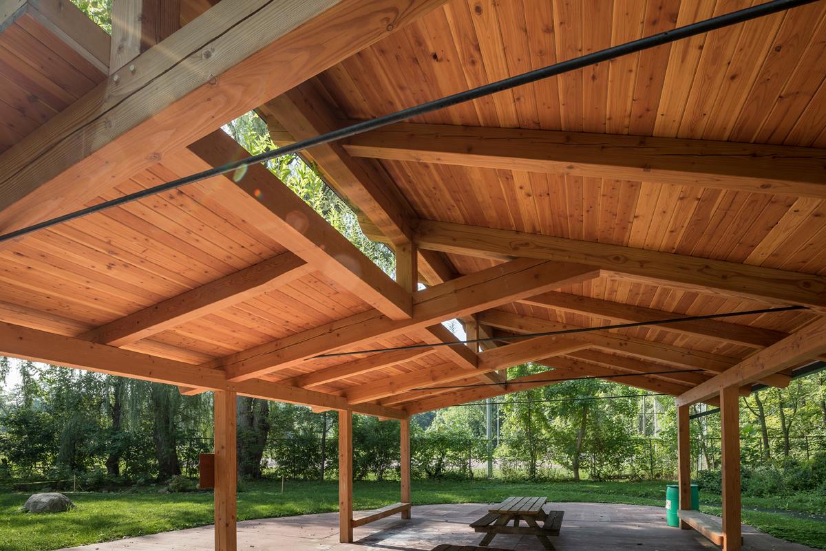 RCN Pavilion